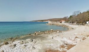 Njivice, island Krk